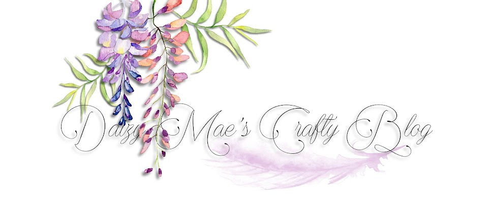 Daizy-Mae's Crafty blog