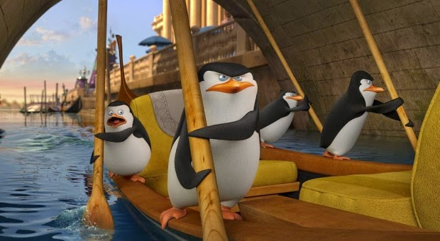 The Penguins of Madagascar animatedfilmreviews.filminspector.com