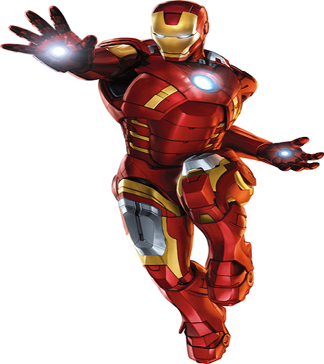 Ironman Cartoon Images | www.imgkid.com - The Image Kid ...