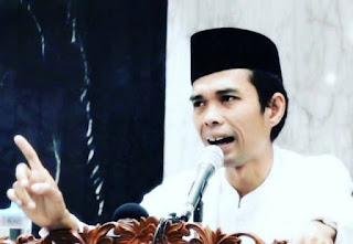 Kumpulan Foto Ustadz Abdul Somad Lc MA