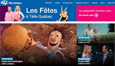 Débloquer et regarder Télé-Québec en dehors du Canada