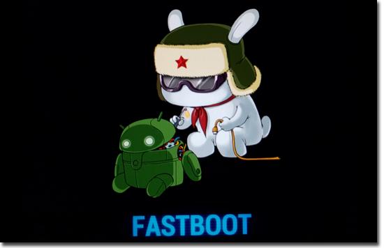 bedanya fastboot dengan recovery mode di android