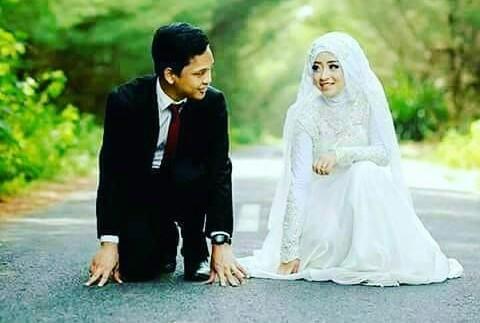 Pacaran Setelah Menikah Itu Jauh Lebih Indah dan Nyaman Lho!