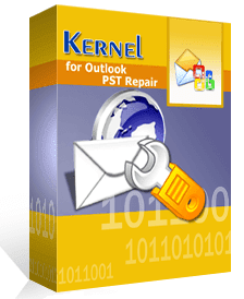 Kernel for Outlook PST Recovery Discount Coupon