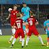 अंडर-17 फिफा विश्वचषकात अमेरिकेकडून भारताचा धुव्वा