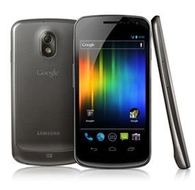 Celular smartphone Samsung Galaxy X