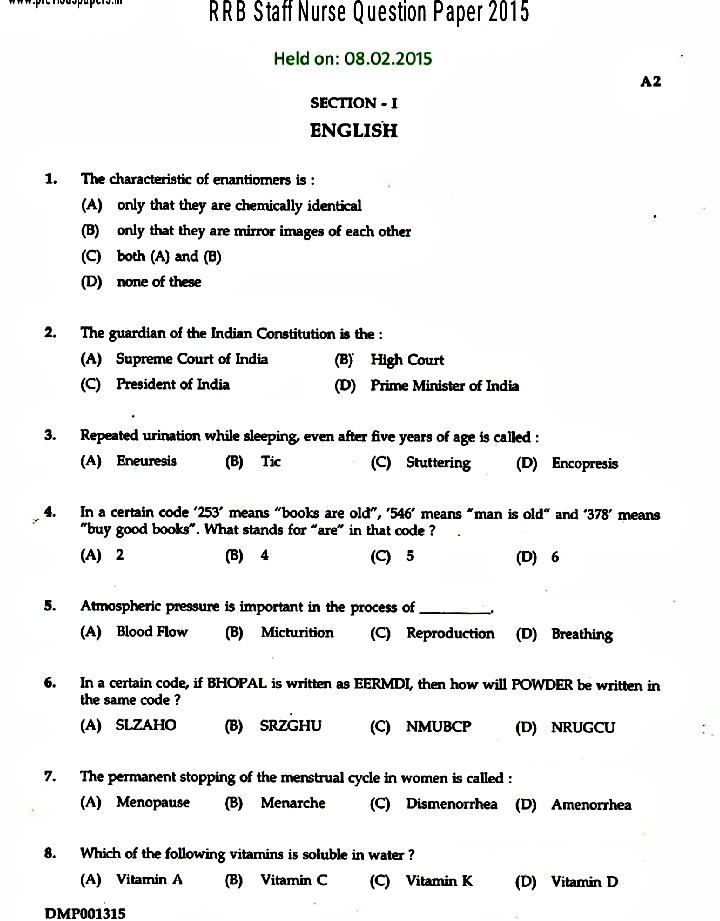 Railway Exam Syllabus Pdf