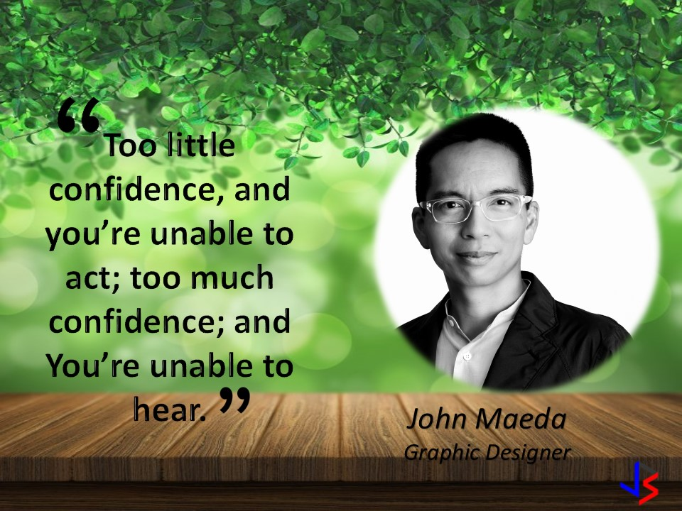 "We are sharing with you favorite quotes from amazing and successful people in their times. Quotes about love, life, friendship and words of inspiration.  Too little confidence, and you're unable to act; too much confidence; and you're unable to hear. - John Maeda  I choose a lazy person to do a hard job, because a lazy person will find an easy way to do it.- Bill Gates  Don't worry about failure; you only have to be right once. -Drew Houston  So often people are working hard at the wrong thing.  Working on the wrong thing is probably more important than working hard.- Caterina Fake The way to get started is to quit talking and begin doing.- Walt Disney If you don't build your dream, someone will hire you  to help build theirs.- Tony Gaskins Ideas are easy. Implementation is hard.- Guy Kawasaki  The fastest way to change yourself is to hang out with people who are already the way you want to be.- Reid Hoffman The only place where success comes from is in the dictionary.- Vidal Sassoon Never give up because you never know if the next try is going to be the one that works.- Mary Kay Ash In the future, there will no female leaders. There will be just leaders.- Sherryl Sandberg    Innovation distinguishes between a leader and a follower. -Steve Jobs  If you're not making mistakes then you're not making decisions.- Catherine Cook A person who never made a mistake is a person who never tried anything new.- Albert Einstein Pleasure in the job puts perfection in the work. -Aristotle  The best way to predict your future is to create it.- Abraham Lincoln Nothing is impossible. The word itself says ""I'm possible"". -Audrey Hepburn    Failure defeats loser, failure inspires winners. -Robert Kiyosaki  You're never a loser until you quit trying. -Mike Ditka   Don't count the days, make the days count. - Muhammad Ali  Not all of us can do great things. But we can do small things with great love.-Mother Theresa  We work to become, not to acquire.- Elbert Hubbard  WORDS OF WISDOM FROM WARREN BUFFET  If you buy things you don't need, soon you will have to sell things you need.  Never depend on single income, make investment to create a second source. Do not put all eggs in one basket.   Honesty is very expensive, do not expect it from cheap people.    Past is a waste paper, present is a newspaper,  and future is a question paper. Come out of your past, control out of your past, control your present, and secure the future.  When something bad happens, you have three choices.  You can let it define you, let it destroy you, or you can let it strengthen you. We used pencil when we were small, but now we use pens..  Do you know why? Because mistakes in childhood can be erased but not now."