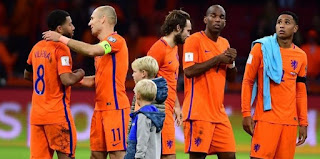 Portugal vs Netherlands Live Streaming online Today 26.03.2018 Friendlies