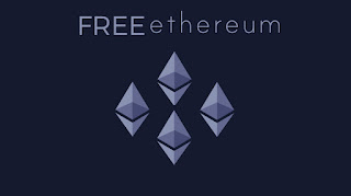 Situs Faucet Penghasil Ethereum (ETH) Gratis