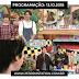 PROGRAMAÇÃO - TENSAI! SHIMURA DOUBUTSUEN & ARASHI NI SHIYAGARE: 13/10/2018