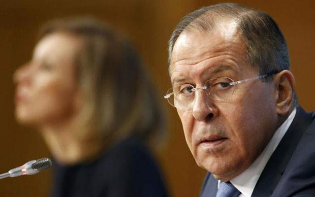 Πυρά Μόσχας κατά Σκοπίων και Αθηνών για τη Συμφωνία των Πρεσπών