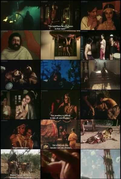 Utsav (1984) Hindi Full Movie Download 300mb DVDRip