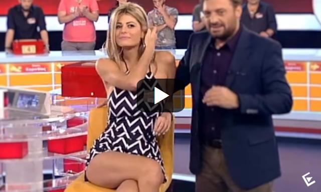 Η κoπέλα πoυ τρέλανε τo DΕAL του Φερεντίνoυ (video)