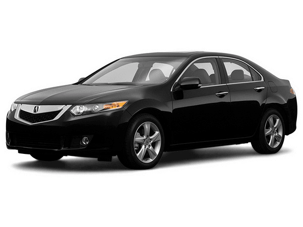 2009 Acura TSX Prices, Reviews and Pictures