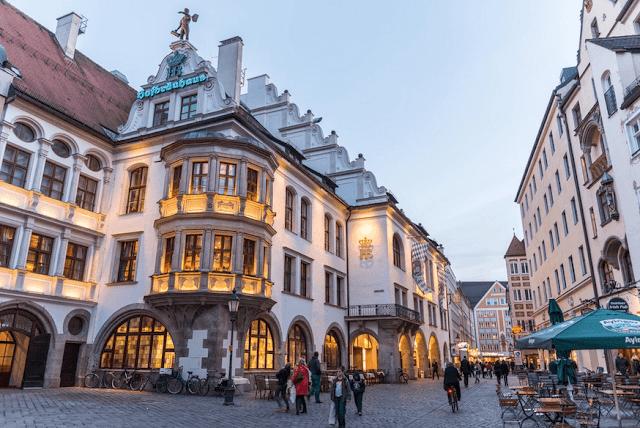 Chollos viajes a Munich