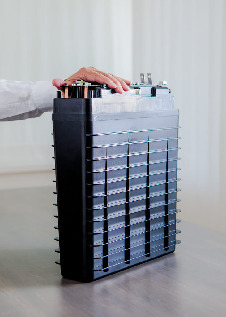 New Zinc-Air Battery Cheaper Than Lithium-Ion