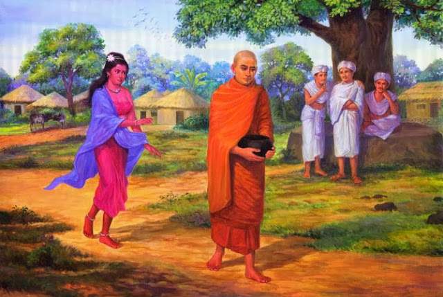 145. Kinh Giáo giới Phú-lâu-na- Kinh Trung Bộ - Đạo Phật Nguyên Thủy