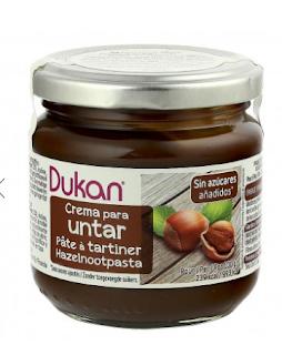 Crema de ciocolata permisa in dieta Dukan comanda aici