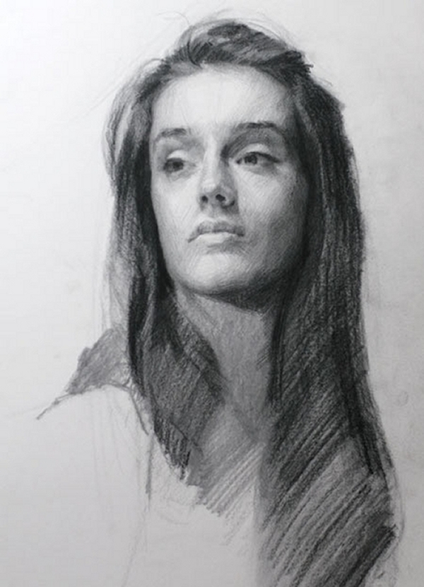 11-Sophie-Louis-Smith-Charcoal-Portrait-Study-Drawings-www-designstack-co