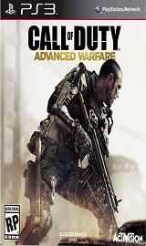 Call of Duty Advanced Warfare PS3-iMARS-Gampower