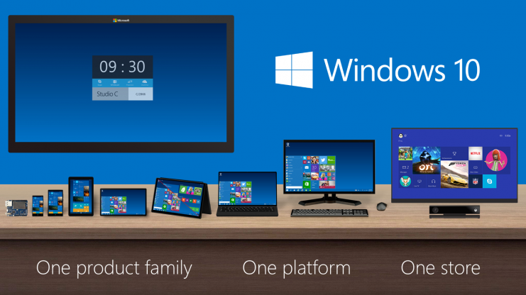 Windows 10: 7 Things you need to know now