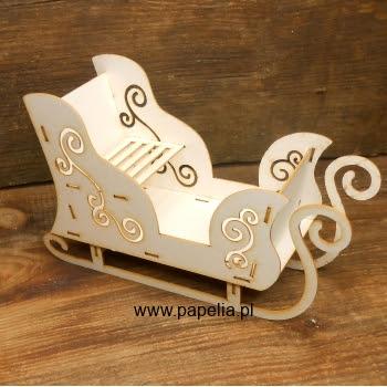 http://www.papelia.pl/dekoracja-3d-sanie-krolowej-sniegu-18-cm-p-1235.html
