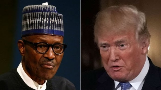 Presidency optimistic about Buhari-Trump meeting