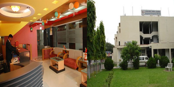 Best Hotels in Rajshahi