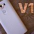 LG V10 gold