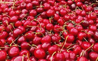 manfaat buah kersen ceri