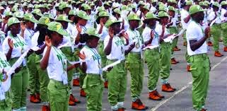 OMG!!! S*x Scandal In The NYSC Camp....