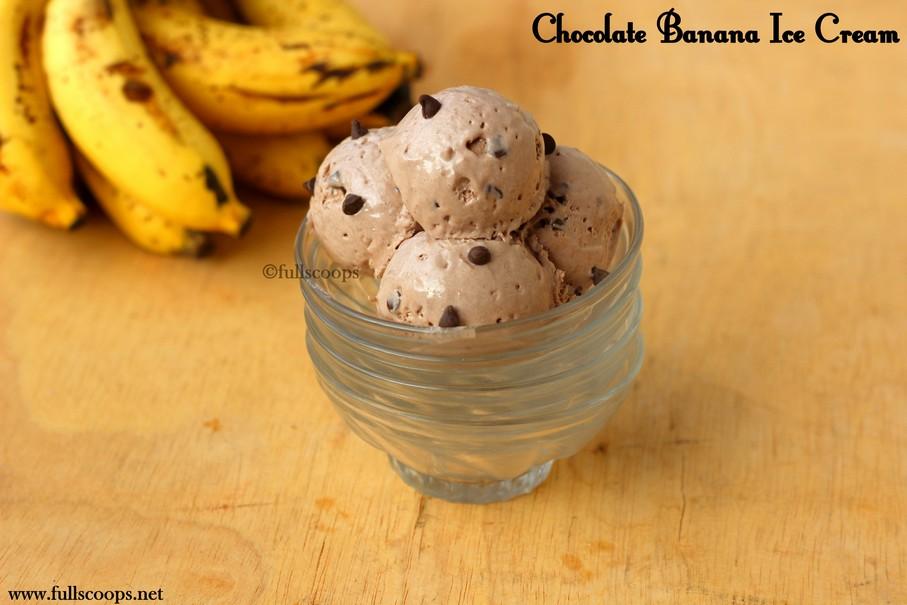 Banana Chocolate Chip Cake With Condensed Milk