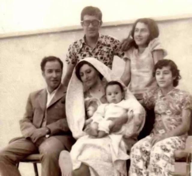 خانواده شفایی معنای راستین وفای به پیمان