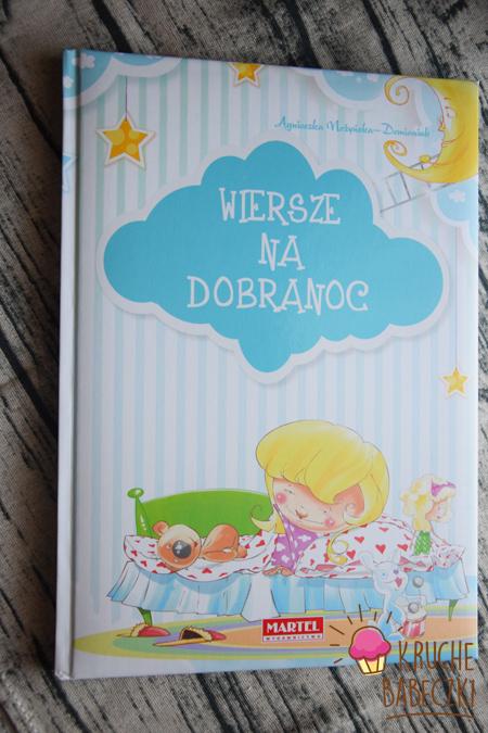 Wiersze Na Dobranoc Agnieszka Nożyńska Demianiuk