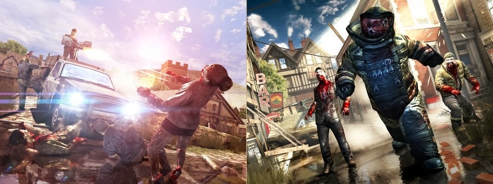 DEAD TRIGGER 2 for iPhone iPad and iPod touch