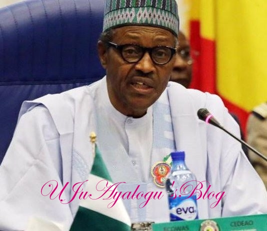 President Buhari Reveals What Led Nigerian into Recession