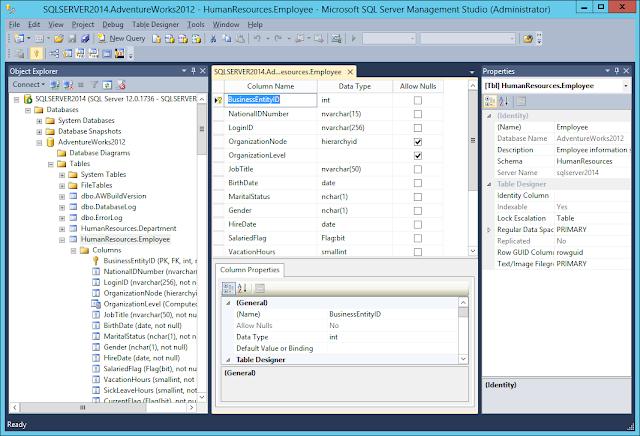 Download SQL Server 2014 Free