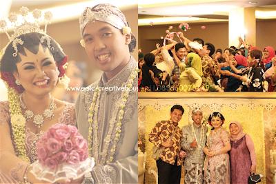 Foto Weddin Jakarta
