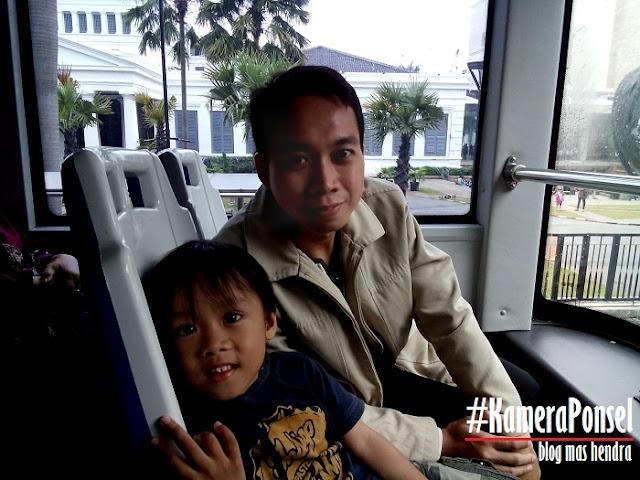 Naik Bus Wisata City Tour - Blog Mas Hendra