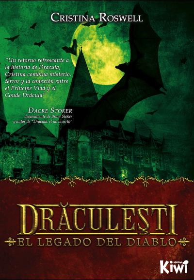 Resultado de imagen de draculesti el legado del diablo