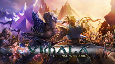 Vimala Defense Warlords
