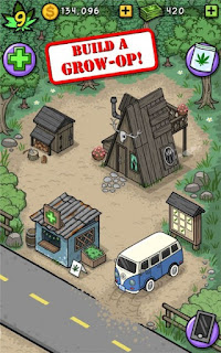 Pot Farm Grass Roots Apk Mod Money 1.9.2 Free Download For Android