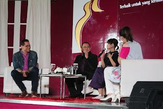 """Peluncuran Aplikasi """"Hallo Bumil"""" Dan Prenagen Pregnancy Education Journey, Pendamping Ibu Hamil Wujudkan Ibu Sehat Indonesia Sehat"""