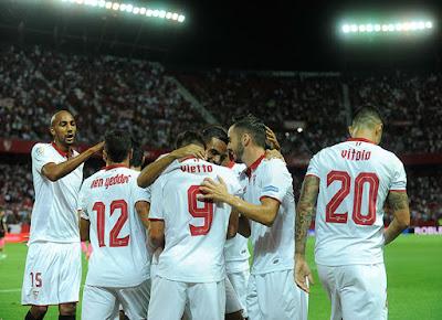 Crónica Sevilla FC 6 - RCD Espanyol 4