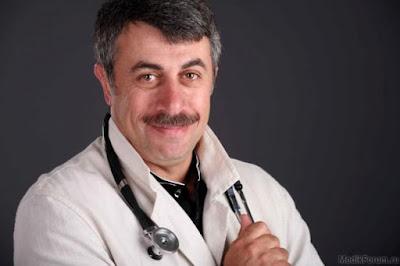Доктор Комаровски, грипп и простуда