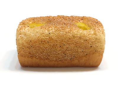 ふんわり四角いクリームパン マロン | POMPADOUR(ポンパドウル)