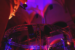 10.02.2018 Münster - Petrikirche: Peter Broderick / Martin Kohlstedt