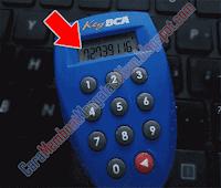 cara menghubungkan user id dengan keybca