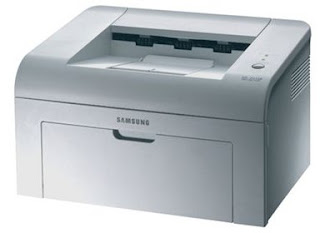 Samsung ML-2010P Driver Download for Windows